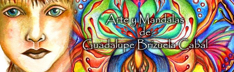 Arte y Mandalas de Guadalupe