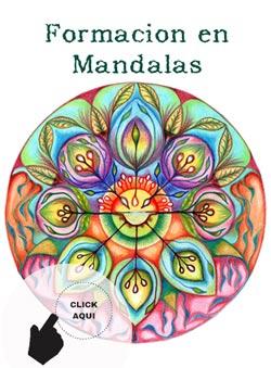Formacion en Mandalas presencial
